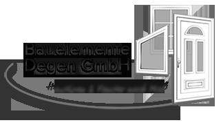 Bauelemente Degen GmbH